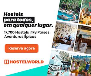HostelWorld